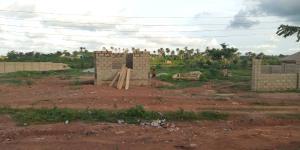 Land for sale Ido Akala Express Ibadan Oyo