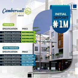 Mini flat Flat / Apartment for sale Abijo Ajah Lagos