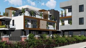 4 bedroom Massionette House for sale Ocean Bay Estate, Lakeview Estate, chevron Lekki Lagos