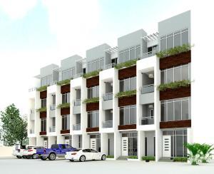 5 bedroom House for sale . Adeola Hopewell Victoria Island Lagos