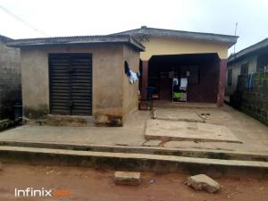 Detached Bungalow House for sale Meiran Abule Egba Abule Egba Lagos