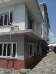 3 bedroom Terraced Duplex House for rent Around oniru Victoria Island Lagos