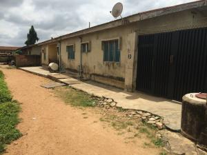6 bedroom Detached Bungalow House for sale New garage Apata Ibadan Oyo