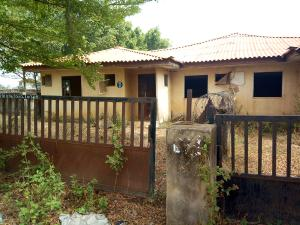3 bedroom Semi Detached Bungalow House for sale Nbora Nbora Abuja