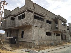 3 bedroom Semi Detached Duplex House for sale Diamond Estate by Novare Mall (Shoprite)  Monastery road Sangotedo Lagos