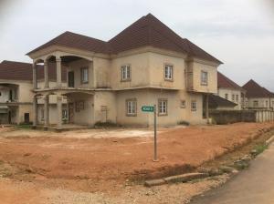 House for sale Finestone Estate Gwarinpa Abuja