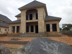 4 bedroom Detached Duplex House for sale Along Airport road Lugbe Lugbe Abuja