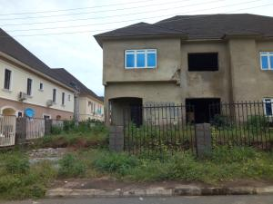 4 bedroom Semi Detached Duplex House for sale Airport road Lugbe Lugbe Abuja