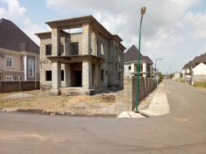 5 bedroom Detached Duplex House for sale House on the Rock church Kukwuaba Abuja