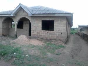 3 bedroom Detached Bungalow House for sale Ibara Adigbe Abeokuta Ogun