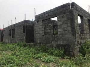 4 bedroom House for sale African University of Science Estate Galadinmawa Abuja
