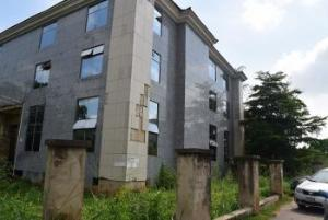 Office Space Commercial Property for sale Garki 2 Abuja