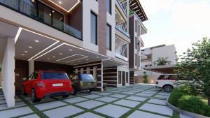 5 bedroom Terraced Duplex House for sale . Banana Island Ikoyi Lagos