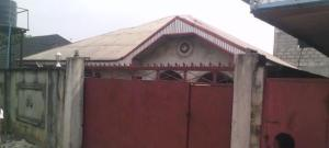3 bedroom Detached Bungalow House for sale  Okilo Junction, Abuloma, Port Harcourt Rivers