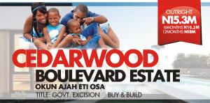 Residential Land Land for sale  Off Abraham Adesanya Street,  Okun Ajah Ajah Lagos