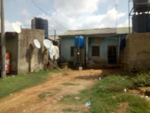 2 bedroom Semi Detached Bungalow House for sale NIA by new redeem church FHA Lugbe Lugbe Abuja