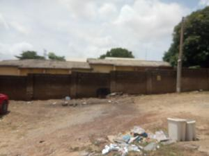 2 bedroom Semi Detached Bungalow House for sale Phase 1 by carwash road FHA Lugbe Lugbe Abuja