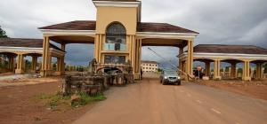 Residential Land Land for sale Inside Centinery estate Enugu Enugu