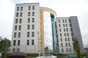 Commercial Property for sale Sokode Crescent Wuse 1 Phase 1 Abuja