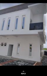 5 bedroom House for sale chevron alternative road side; chevron Lekki Lagos - 0
