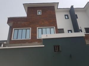 5 bedroom Semi Detached Duplex House for sale J Zone street  Banana Island Ikoyi Lagos - 0