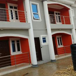 3 bedroom Blocks of Flats House for sale 20 minutes drive away from Berger bus stop Abule Egba Abule Egba Lagos