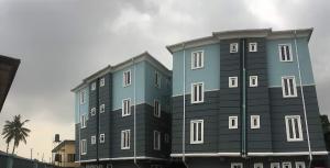 3 bedroom Flat / Apartment for sale Bolaji Ademola street  Mende Maryland Lagos
