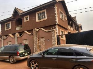 3 bedroom Flat / Apartment for sale Ologuneru Ido Oyo