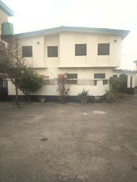 10 bedroom Detached Duplex House for sale Metropolitan College Road Ire Akari Isolo Lagos
