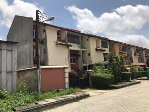 5 bedroom House for sale Golden park estate, close to LBS Sangotedo Ajah Lagos