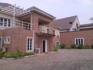 10 bedroom Commercial Property for sale Off IBB way Maitama Phase 1 Abuja