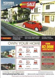 5 bedroom Land for sale Beside Living Faith Church, FHA, Lugbe. Lugbe Abuja