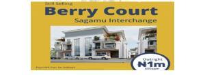Residential Land Land for sale Sagamu interchange. Sagamu Sagamu Ogun