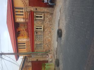 1 bedroom mini flat  Flat / Apartment for rent animashaun street surulere Bode Thomas Surulere Lagos