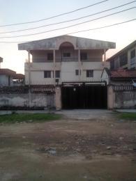 3 bedroom Blocks of Flats House for sale Latunde close. Ago palace Okota Lagos