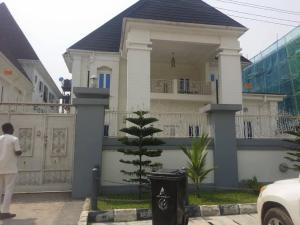 6 bedroom Detached Duplex House for sale Amuwo Amuwo Odofin Amuwo Odofin Lagos