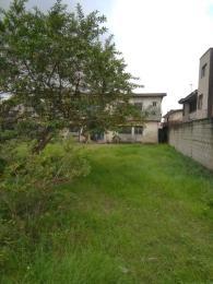 Blocks of Flats House for sale Off ground mate street,Ago palace  way Okota. Ago palace Okota Lagos