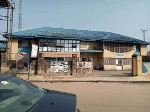 Office Space Commercial Property for sale Okumagba Avenue Warri Delta