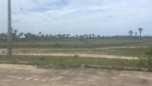 Commercial Land Land for sale 2nd toll gate lekki Epe Road Epe Lagos