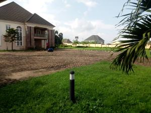 Residential Land Land for sale Tarred road Ago palace Okota Lagos