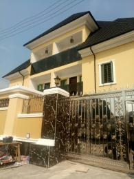 5 bedroom Semi Detached Duplex House for sale Lilly estate Apple junction Amuwo Odofin Lagos