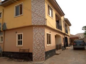 2 bedroom Blocks of Flats House for sale Ifesowapo Akute Berger Ojodu Lagos