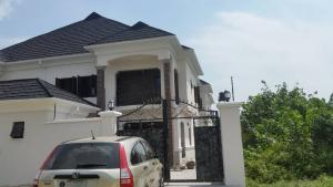 5 bedroom Semi Detached Duplex House for sale Road 7 Lekki Phase 2 Lekki Lagos - 0