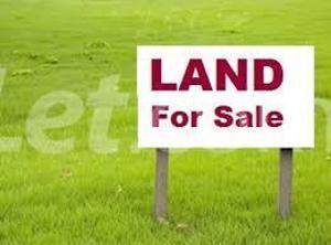 Commercial Land Land for sale Along the lekki Epe express Abijo Ajah Lagos