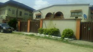 5 bedroom Detached Duplex House for sale 6th Avenue, Festac town.  Festac Amuwo Odofin Lagos
