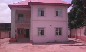 5 bedroom House for sale Park Avenue, GRA Enugu Enugu
