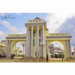 Residential Land Land for sale Behind Caleb University Imota Ikorodu Ikorodu Lagos