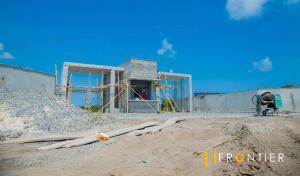 Residential Land Land for sale FRONTIER ESTATE, BOGIJE Ibeju-Lekki Lagos