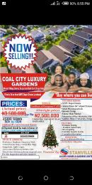 Serviced Residential Land Land for sale Nkubor village, Emene Enugu east Enugu Enugu