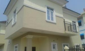4 bedroom House for sale Lekki Lekki Phase 1 Lekki Lagos